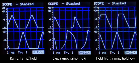 MUFF WIGGLER :: View topic - Mutable Instruments Stages